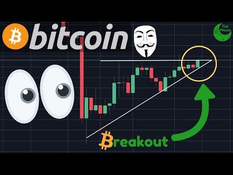 BITCOIN BREAKOUT IMMINENT! | THIS GUY KNOWS HOW TO FIND SATOSHI!!!