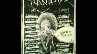 Fuckheads -- 2010 tour tape