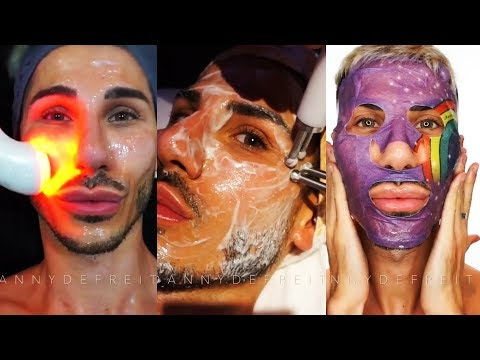 Skin Care Routine Compilation | Beauty Studio