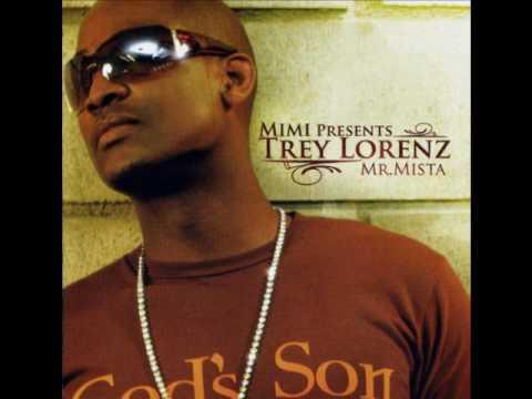 Trey Lorenz Feat Mariah Carey - Pisces
