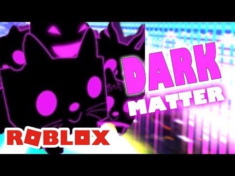 ROBLOX INDONESiA | DARK MATTER SUSAH BANGET GiLA DAPETNYA !!! 😭