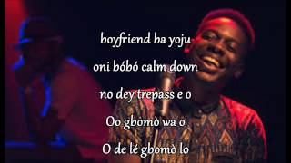 Ready By Adekunle Gold - Official Lyrics Video