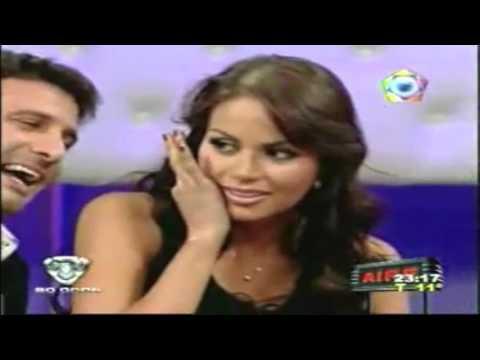 Ave María 4 - Cámara Ocúlta a Tanya Castañeda - Showmatch (ex Videomatch)