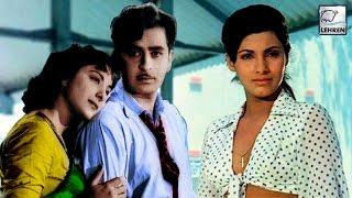 Dimple Kapadia Was Raj Kapoor - Nargis Dutt's LOVE CHILD !!