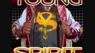 Jingle Dress Side Step - Young Spirit.wmv