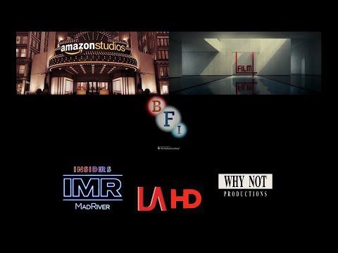 Amazon Studios/Film4/BFI/IMR/Why Not Productions