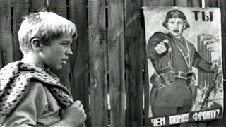 """""""Мальчишки у стен Ленинграда"""" - Фильм """"Зелёные цепочки"""""""