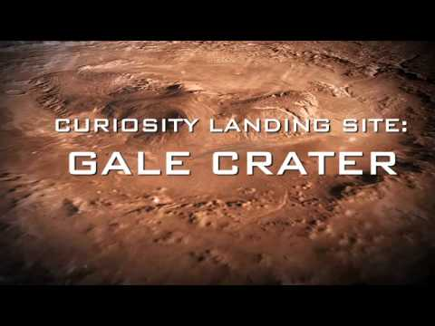 Curiosty Rover : Seeking Signs Of Past Mars Habitability.