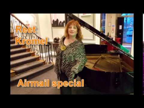 Airmail Special - Reet Kromel