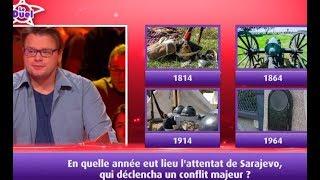 LES 12 Coups de Midi la fausse rumeur du double questionnaire du maitre de midi