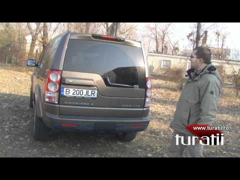 Land Rover Discovery 4 3,0l V6 HSE explicit video 1.avi