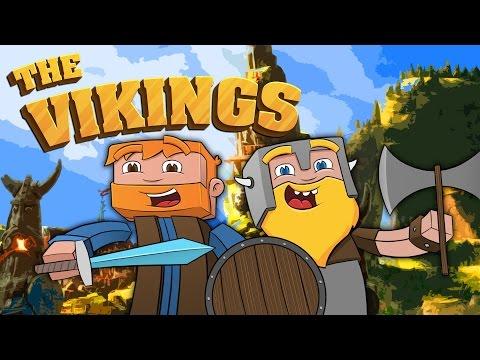 Minecraft ★ THE DUMB VIKINGS - Dumb & Dumber