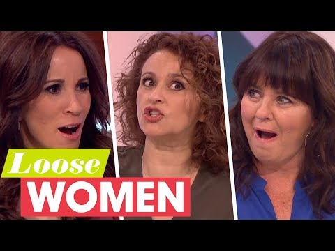 Mother-in-Law Stories | Loose Women