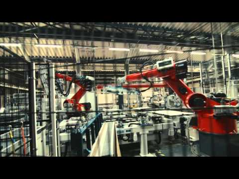 aleo solar GmbH -- niemiecki producent modułów fotowoltaicznych 01/2016