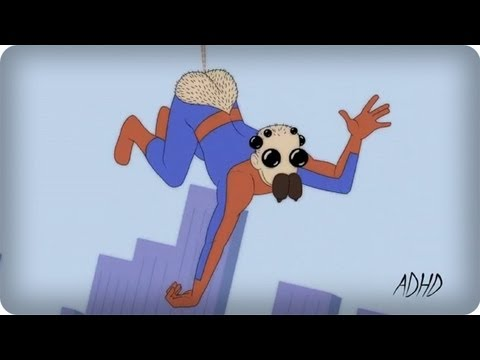SCIENTIFICALLY ACCURATE ™: SPIDERMAN