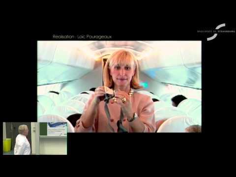 Conférence de Michel Thorigny, dernier exploitant de l'avion supersonique CONCORDE