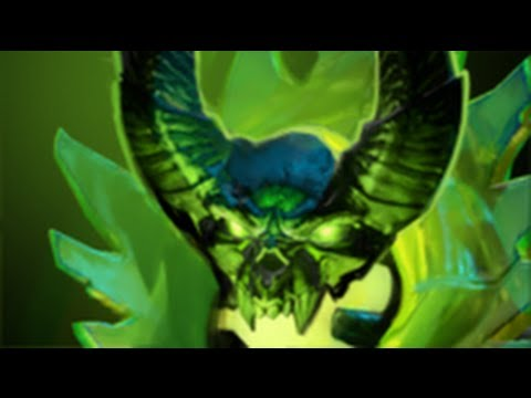 Dota 2 Hero Spotlight – Pugna