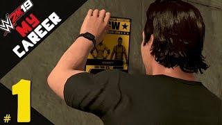 Baixar WWE 2K19 (Hindi) My Player #1