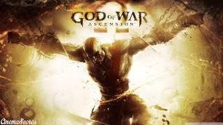 God Of War: Ascension Soundtrack | 05 | Temptation Of The Flesh