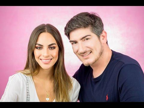 Nuevos Productos de Maquillaje Ft Ximena Moral