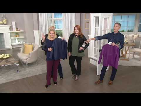 belle-by-kim-gravel-faux-leather-&-stretch-ponte-jacket-on-qvc