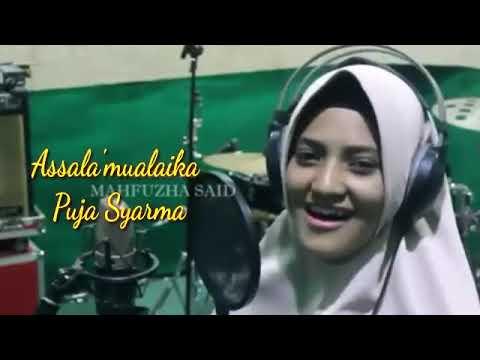 Assalamualaika - Puja Syarma (Cover)