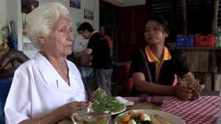 Martin Woodtli Baan Kamlangchay Alzheimer Thailand 1
