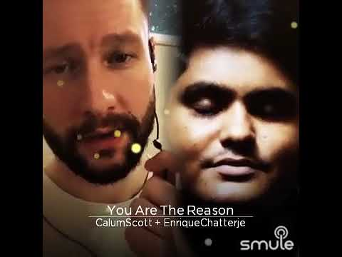 16e7b40a0 You are the reason Calum scott Aditya s Cover by AdityaAD8 Smule ...