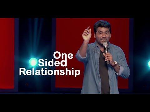 ONE SIDED RELATIONSHIPS || SAKHT LAUNDA