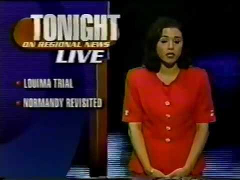WRNN 6pm News, June 6, 1999