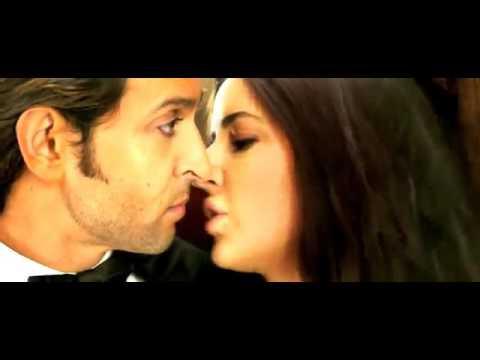 Hrithik & Katrina Kaif Kissing Clip HD - Bang Bang Movie
