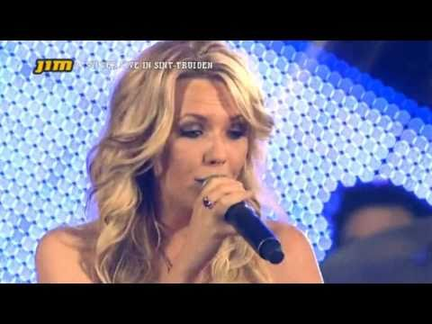 Sylver - Turn The Tide (Live In Sint~truiden 06-07-2009)