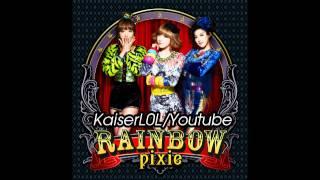 Rainbow Pixie - Hoi Hoi (Inst.) (호이 호이)