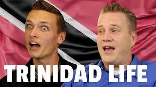 Trinidad = amazing? What living in Trinidad is like