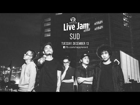Rappler Live Jam: SUD