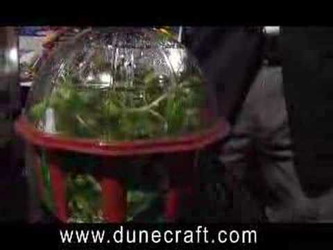 DuneCraft Product Demo Culinary Herb Garden