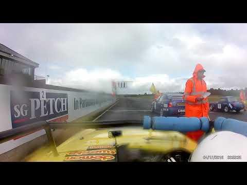 TEAM SLAP MY TOP RACE 1 CROFT 16/09/17