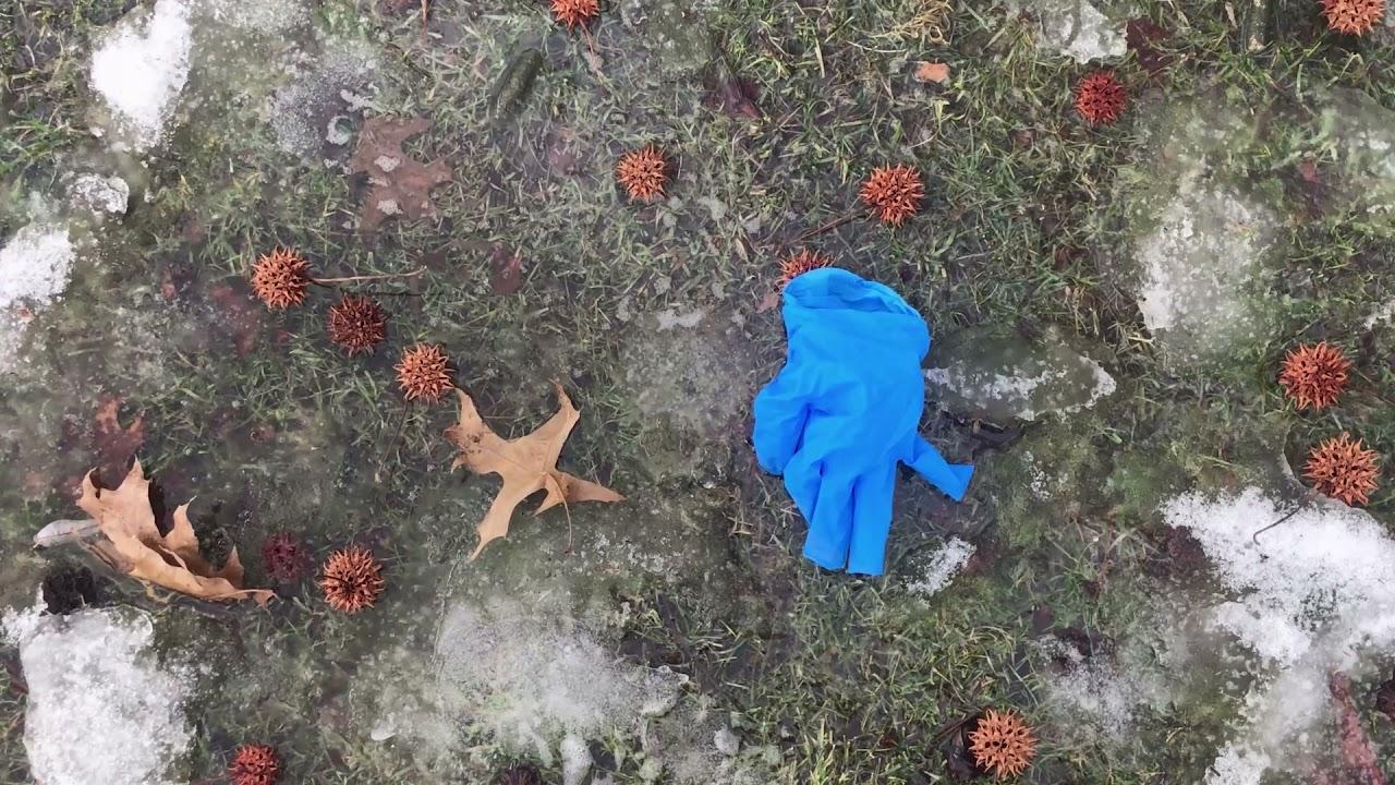 Wade Lagoon (Disposable Glove)