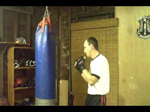 JKD power placement