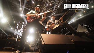 NTRL - Namanya Juga Netral (Live Rock In Celebes 2019)