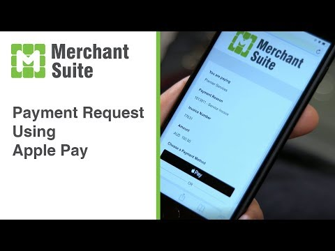 Simple and Secure Call Centre Payments – Apple Pay Payment Request