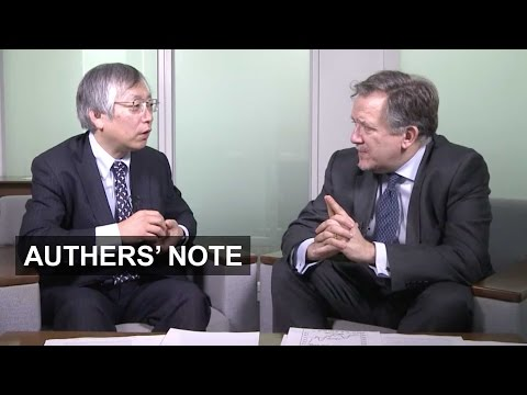 Next step for Abenomics | Authers' Note