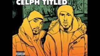 Apathy & Celph Titled - Save The Day thumbnail