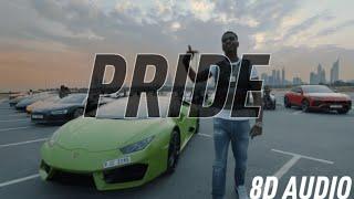 Nines - Pride 8D Audio
