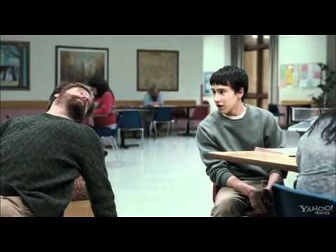 Trailer do filme Se Enlouquecer, Não se Apaixone