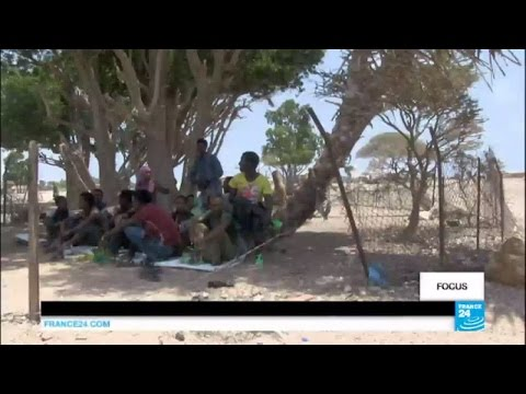 Migrant crisis: Djibouti emerges as key transit point for migrants