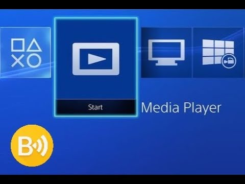 Stream Music From Android To PS4