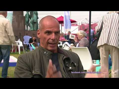 Yanis Varoufakis: Socialism, Populism, Nationalism and Independence