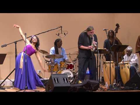 Capetown Jive - Byard Lancaster Tribute Concert