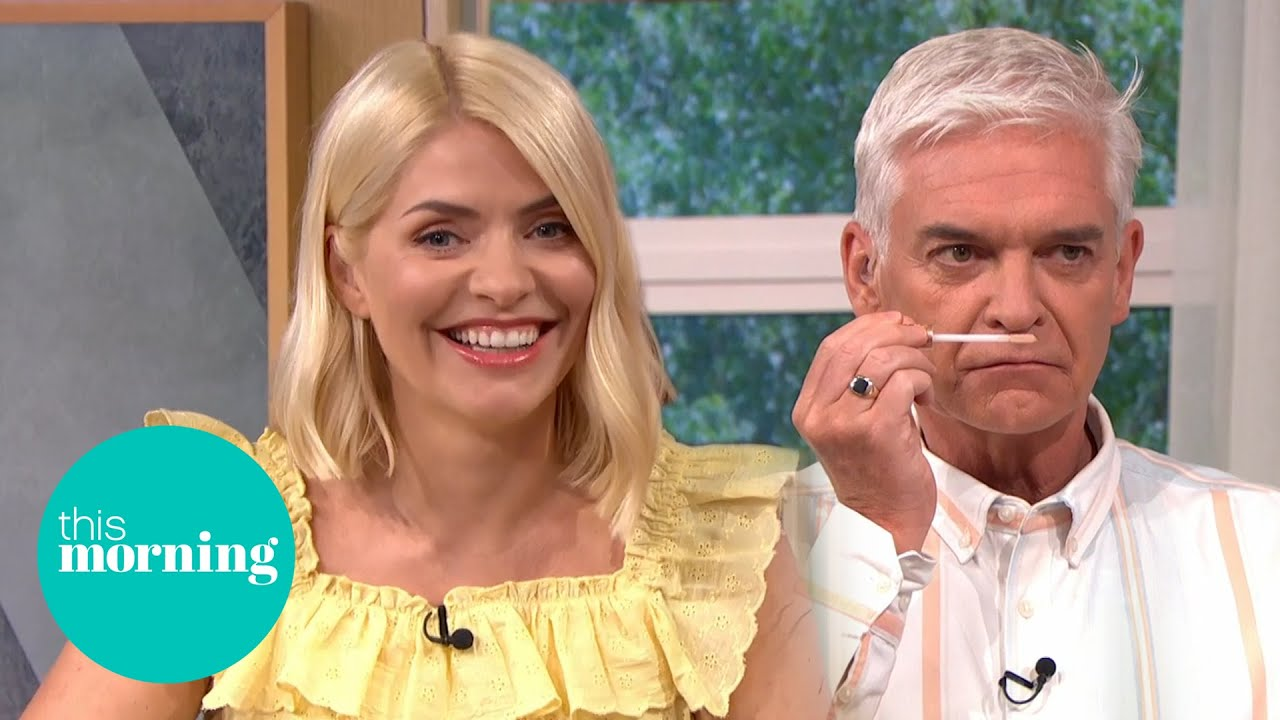 Phillip & Holly Test Best Beauty Products For Summer | This Morning